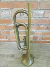 La Rax U.S.A. bugle With Valve (stock004003)