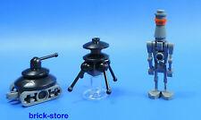 LEGO STAR WARS FIGURA (75097) MOUSE / SPY DROID / ASSASSIN DROID