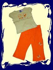 Zweiteiler T-Shirt & Hose WINNIE POOH 92/98 Kombination NEU