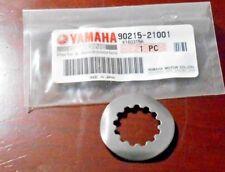 YAMAHA FRONT SPROCKET RETAINING LOCK WASHER,WR400F, YZ426, WR426, WR450F, YZ450F