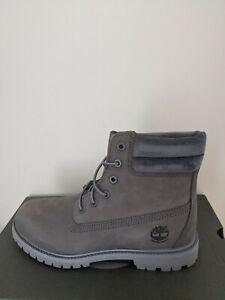 "Timberland Women's Waterville 6 inch"" Double Sole Premium Waterproof Boots NIB"