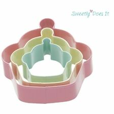 Kitchen Craft Easter Pastry & Cookie Cutters