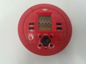 2004 Radica Checkers Handheld Game Good Condition Tested and Works!
