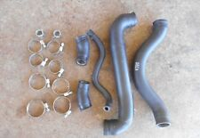 SUZUKI SV650 SV 650 S N 1999 - RADIATOR WATER HOSES PIPES AND CLAMPS