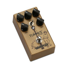 Wampler Tumnus Deluxe Overdrive Pedal MINT