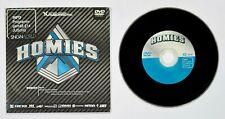 DVD Snowboard Film HOMIES Droz/Tonin/Girault/Gougain/Monney/Delayen/Demarchi/Rue
