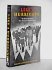 Like a Hurricane. The Indian Movement from Alcatraz to Wounded Knee   A.I.M.