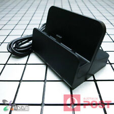 Desktop Dock Cradle Charger Stand for Samsung SM-T820 T825 Galaxy Tab S3 9.7
