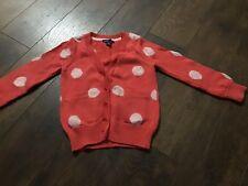 GAP Kids Girls Jacket Sweater XS(4-5)