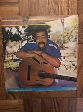 "RARE! Cuban LP ""La musica de EMILIO CAVAHILON"" /Serie Nuestros Autores/SIBONEY"