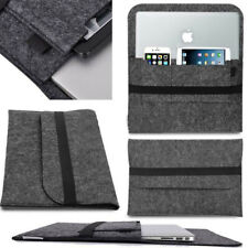 Laptop Wool Felt Sleeve Case Cover Bag For MacBook Pro Air 11/13/15/12 Tablet