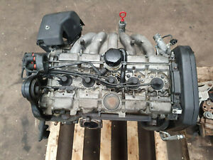 VOLVO 850 S T5 B5234T3 BARE ENGINE