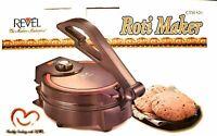 "Revel Roti Maker CTM620 8"" with Temperature Control 110V"