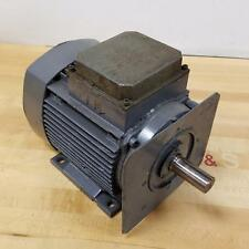 ABB Cat#AN411 105-AA, MBT-100 LA 28 Motor. 3kW, 2885Rpm - USED