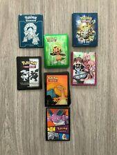 Lot De 46 Proteges Carte Pokémon Dont 17 Dracaufeu