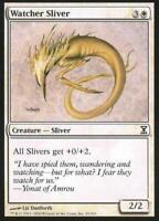 Psionic Sliver Light Played MTG Time Spiral Magic 2B3