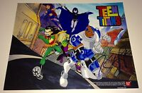 KHARY PAYTON Authentic SIGNED 8 X 10 TEEN TITANS Photo IN PERSON Autograph
