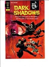 Dark Shadows 15 strict VF/NM+ 9.1  High-Grade Barnabus Collins Johnny Depp