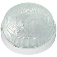 Hublot rond étanche plastique Dhome - DHOME - 230V - 100 W