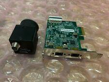 Point Grey FL2-03S2M-C IEEE-1394b FireWire Digital Camera w/ FWB-PCIE PC Card