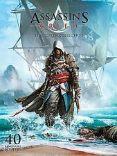 Assassin's Creed: The Poster Collection (Insights Poster Collections), , Ubisoft