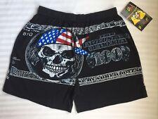 Fun Boxers Boys Underwear Size: Extra Large New Ship Free 100 Dollars Usa Pirate