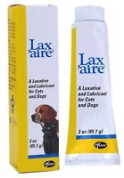 Laxaire 3 Oz for Cats FREE SHIPPING
