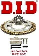 D.I.D VX Catena e Ruota Dentata Kit Set + STRUMENTI HONDA XL350R E-H 84-87