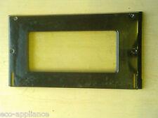 Diplomat ABA4540 main oven inner door glass and panel