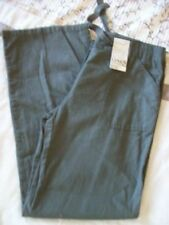 Loose Fit Cargos Mid Rise Trousers Size Tall for Women