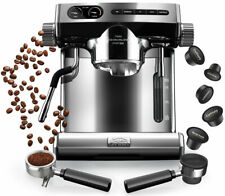 NEW Sunbeam EM7100 Cafe Series Espresso Coffee Machine