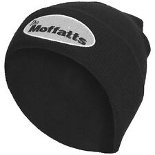 The Moffatts - Silver Logo Knit Hat