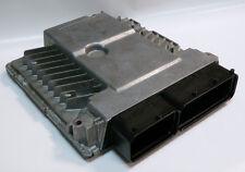 ECU  VW PASATT  5WP45504AC 5WP45504 AC  03G906018CA 03G 906 018 CA  SIMOS PPD1.1
