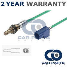 Para Nissan Primera P12 2.0 16v 2002-08 4 Cable Trasero Lambda Sensor De Oxígeno De Escape
