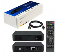 MAG 322w1 HEVC H.265 IPTV WIFI Set Top Box Latest Model UK/US/EU Power Genuine