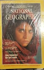 National Geographic - June, 1985 Back Issue