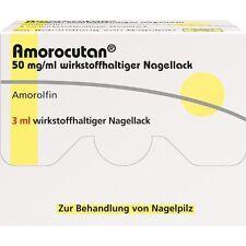 AMOROCUTAN 50 mg/ml wirkstoffhaltiger   3 ml   PZN10050536