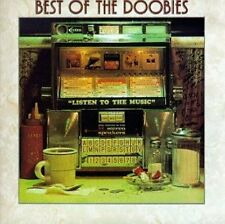 Doobie Brothers Best of the Doobies [CD]