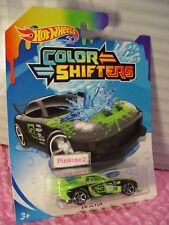 Hot Wheels Color Shifters 11 Dodge Charger RT Vehicle