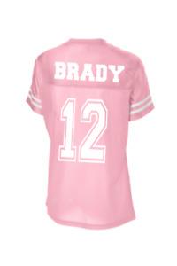 Customizebale Womens Mult Colors Jersey, Tom Brady Tampa Bay Buccaneer XS-4X New