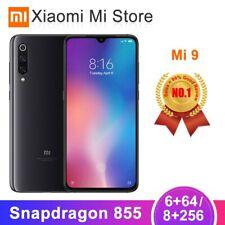 Xiaomi mi 9 6/64 Black/Blue
