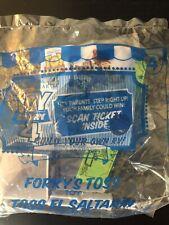 """McDonalds Toy Story 4 - Toy #4- """"Forky's Toss"""""""