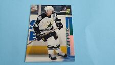 1997/98 PINNACLE HOCKEY PAT VERBEEK CARD #173***DALLAS STARS***