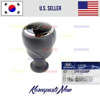 437112M1009P OEM 6-Speed  Manual Shift Knob  for Hyundai  Genesis Coup  10-12