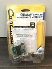 Cub Cadet Bluetooth Enabled Maintenance Meter Kit for XT1 XT2 RZT L/S 2015 NEW!