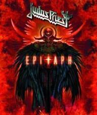 JUDAS PRIEST - EPITAPH NUEVO DVD