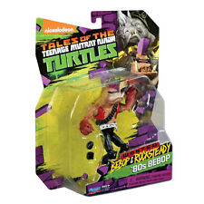 Teenage Mutant Ninja Turtles 80's Bebop Action Figure