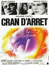 35mm Feature SAFETY CATCH-(1970) Italian language Feature Film.