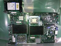 IBM X3550 X3650 System Board LGA1366 M3 System Board 69Y5082 w/ Dual Intel E5620