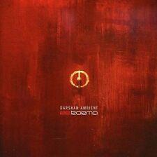 CD de musique ambient pour New Age